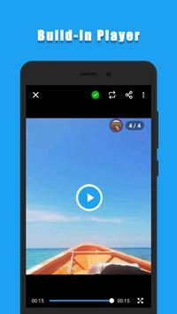 Download Twitter Videos (Super Fast) screenshot 2