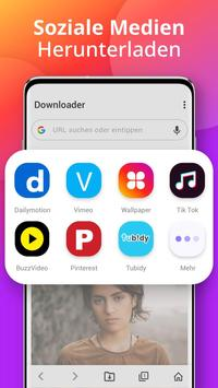 Downloader Plakat