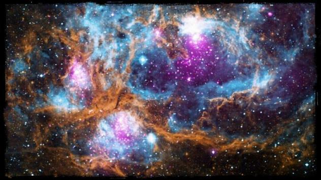 Documentaries of the universe screenshot 3