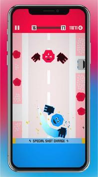 Dodgeball Duel screenshot 6