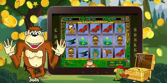 Ape Star screenshot 3
