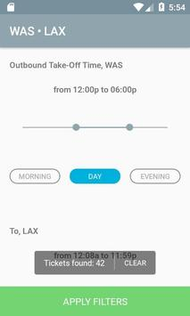 Domestic air ticket offers screenshot 10
