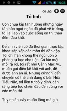 Truyen hon nhan khong tinh yeu screenshot 1