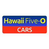 Hawaii Five-O Cars Colchester icon