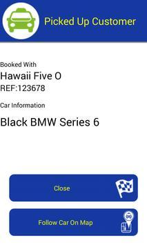 Hawaii Five-O Cars Colchester screenshot 2