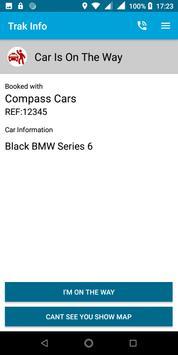 Compass Cars screenshot 2