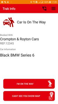 Crompton & Royton Cars Oldham screenshot 2