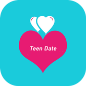 Teen Dating - Nearby Singles Dating for Teenagers icon