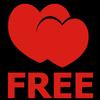 Free Dating App & Flirt Chat - Match with Singles ikon