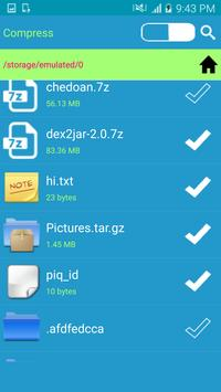 File Manager, Personal Vault for Google Drive screenshot 5