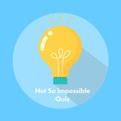 Not So Impossible Quiz icon
