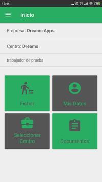 Tu Horario Laboral screenshot 3