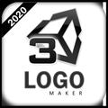 3D Logo Maker & 3D Logo Designer