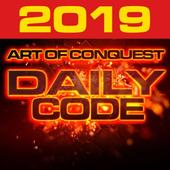 AOC Daily Redeem Codes for Android - APK Download
