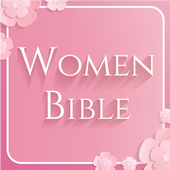 Daily Bible for Women & Devotion आइकन
