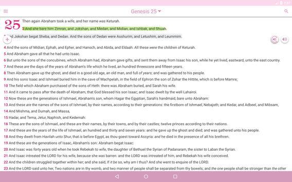 Daily Bible for Women & Devotion screenshot 8