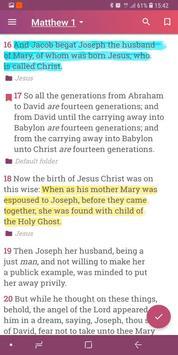 Daily Devotional Bible - Morning & Evening Offline screenshot 3