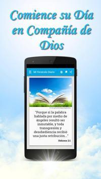 Versiculos Biblicos Diarios en Español Gratis captura de pantalla 3