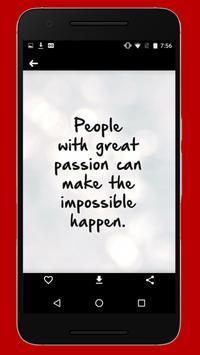 Motivational Quotes screenshot 6