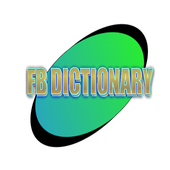 Food & Beverage Dictionary icon
