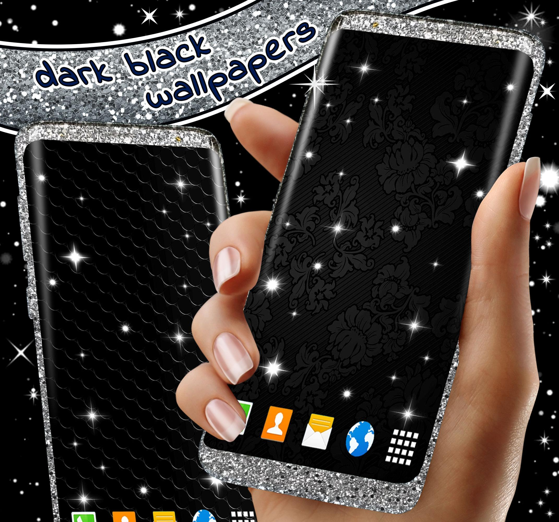 Amoled Wallpaper Themes For