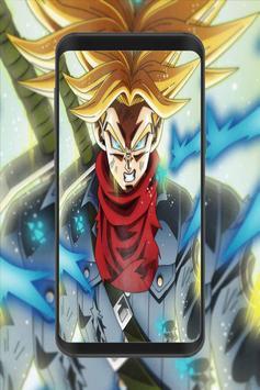 Dragon Ball Super screenshot 2