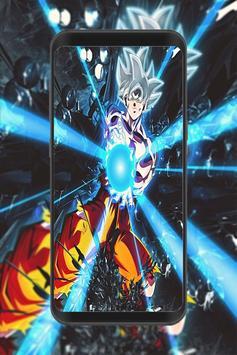 Dragon Ball Super screenshot 3