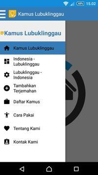 Kamus Lubuklinggau screenshot 1