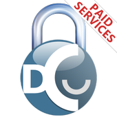 DC Huawei Bootloader Codes icon