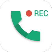 DC Call Recorder-protect privacy and pin lock आइकन