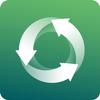 ikon Recycle Master: Tempat Sampah, Pemulihan File