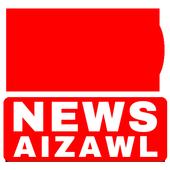 DD News Aizawl icon