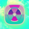 RADIATE - Icon Pack ikon