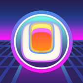 ULTRA - 80s Icon Pack ikon
