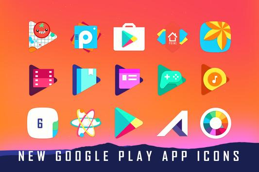 ULTRA - 80s Icon Pack syot layar 13