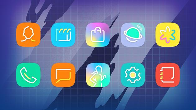 ULTRA - 80s Icon Pack syot layar 15