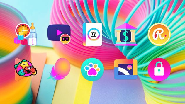 ULTRA - 80s Icon Pack syot layar 2