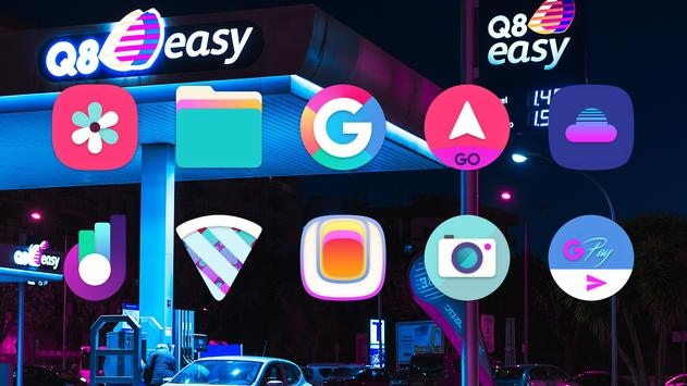 ULTRA - 80s Icon Pack syot layar 4