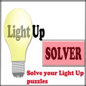 Light Up Solver icon