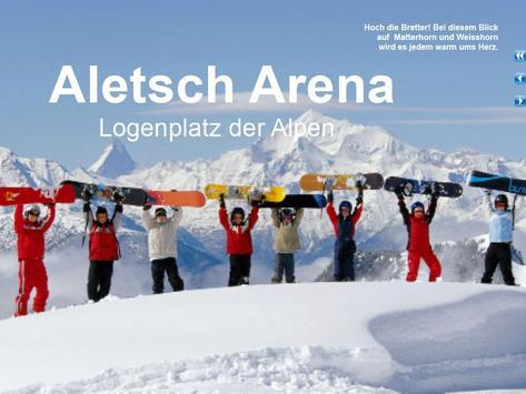 Schnee&mehr Der Skiatlas 2019 screenshot 11