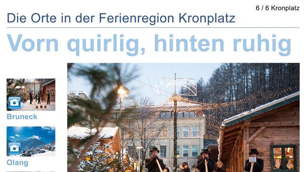 Schnee&mehr Der Skiatlas 2019 screenshot 4