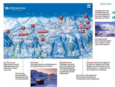Schnee&mehr Der Skiatlas 2019 screenshot 8
