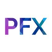 PFXhosting icon