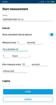 PreSens Wireless Studio screenshot 2