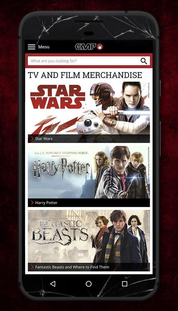 EMP App for Android - APK Download
