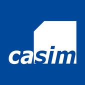casim-App icon