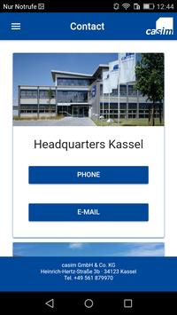 casim-App screenshot 6