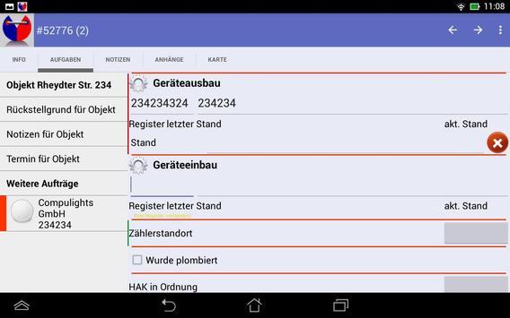 clMDE Mobile screenshot 16