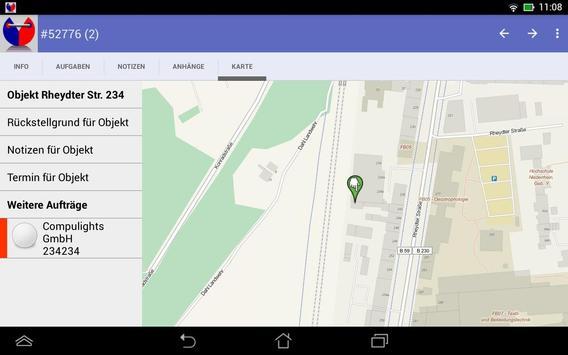 clMDE Mobile screenshot 17