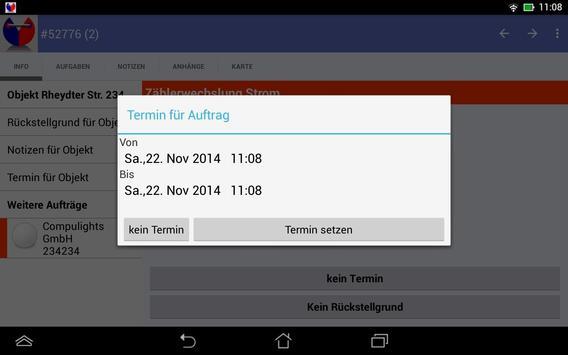 clMDE Mobile screenshot 18